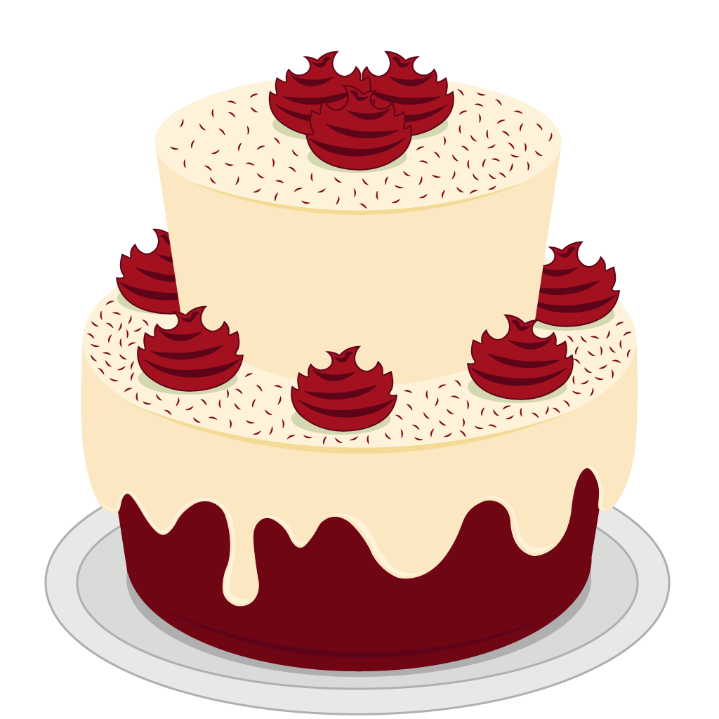 Item Detail Red Velvet Birthday Cake ItemBrowser ItemBrowser