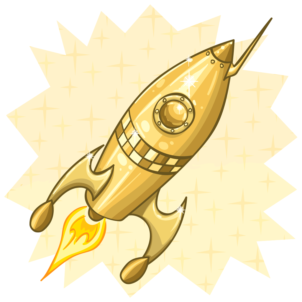 Golden Rocket