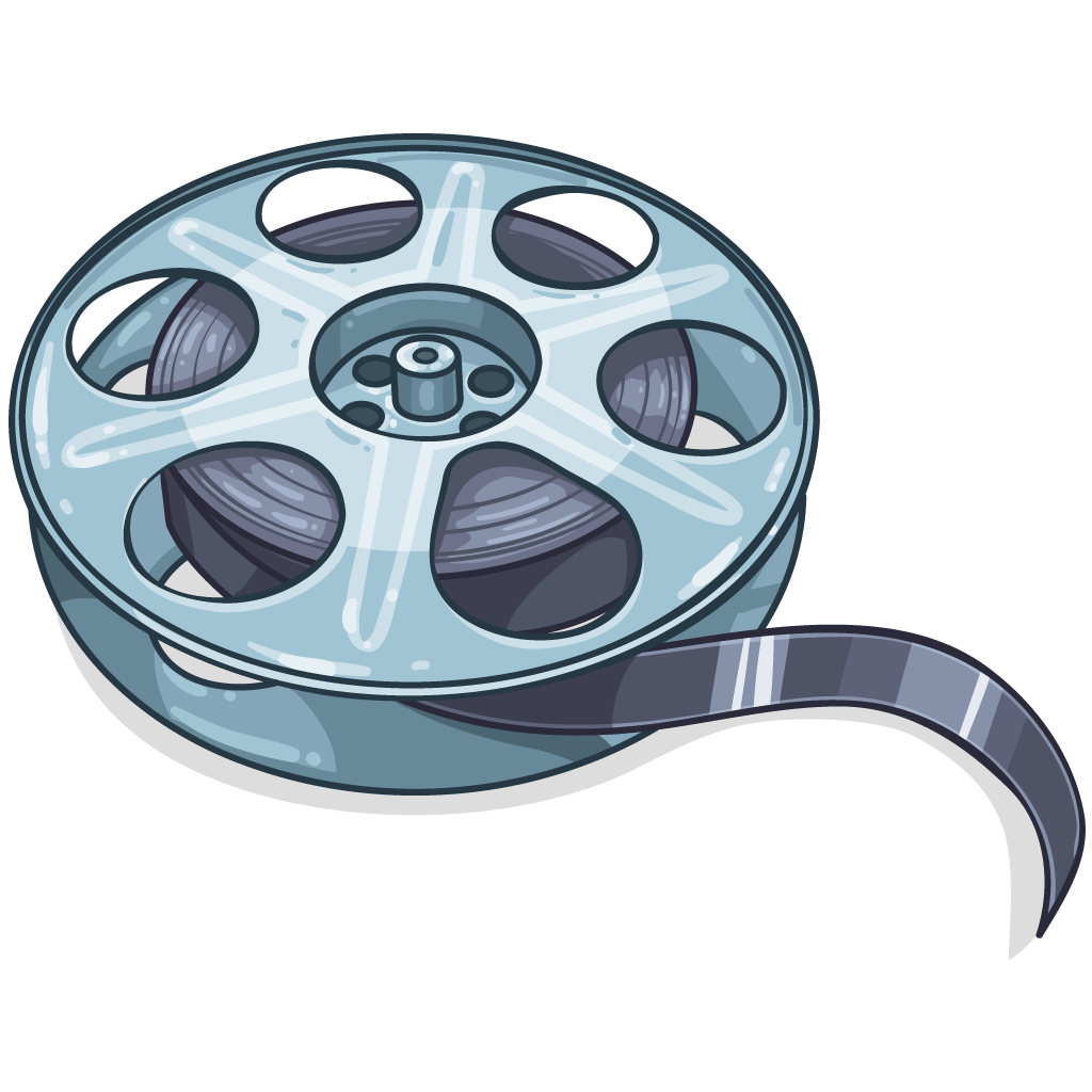 Item Detail - Film Reel :: ItemBrowser :: ItemBrowser
