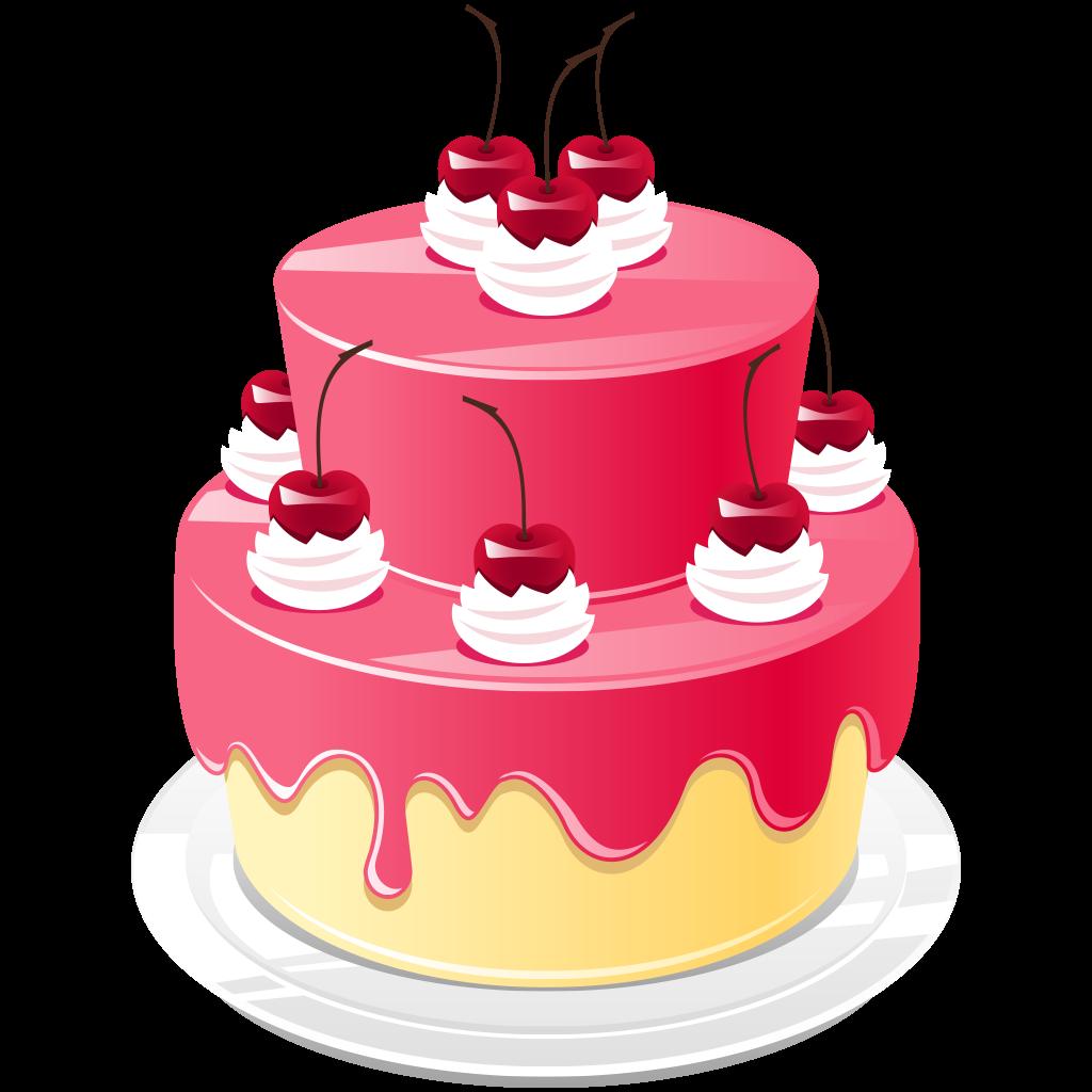 Admirable Item Detail Cherry Birthday Cake Itembrowser Itembrowser Birthday Cards Printable Giouspongecafe Filternl