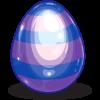 Violet Egg