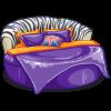 Rotating Bed