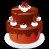 CEO's Birthday Cake