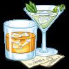 Interval Drinks