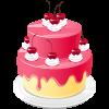 Alan's Belated Cake