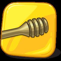 HoneyBlend Icon