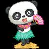 Aroha Panda