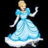 Beautiful Cinderella