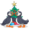 Puffin Christmas