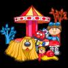 Enchanted Merry-Go-Round