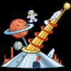 Galactic Exterminator