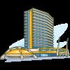 Swanky Hotel