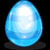 Light Blue Egg