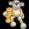 Monkey Bobbins