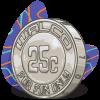 25c Coin