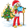 Bad Santa Yote