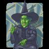 Suspect Green