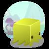 Squid Cubimal