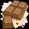 Chocolate Square