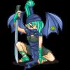 Keiko the Ninja Fairy