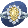 The Canary Ring