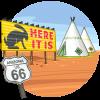 Route 66 (AZ)