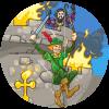 Robin Hood Saves The Day