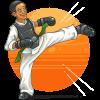 ToysRGood's Karate Kid