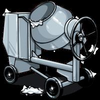 silver-mixer
