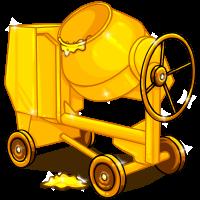 golden-mixer