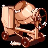 bronze-mixer