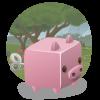 Piggy Cubimal