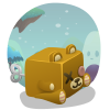 Emo-Bear Cubimal