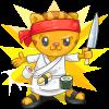 Sushi Master!