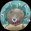 Beholder - Fantastic Creatures