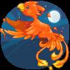 Phoenix - Fantastic Creatures