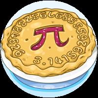 Irrational Pie