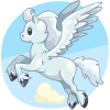 Pegasus - Fantastic Creatures