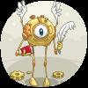 Monodrone - Fantastic Creatures