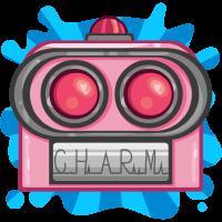 CHARM BOT