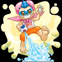Soapy Sam
