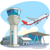 Dave's Airport