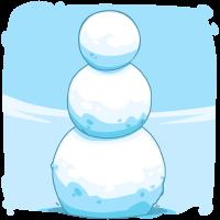 Snowman Base