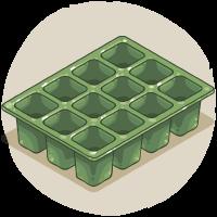Seed Tray