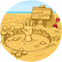 Sandception