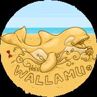 Sandy Wallamu