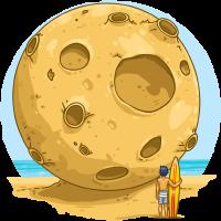 Sand Moon