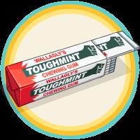 Minty Gum