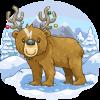 A Sierra Christmas