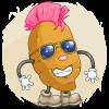 Kartoffelkopf 6 - The Final